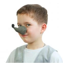 "Нос ""Мышка"" (поролон)"