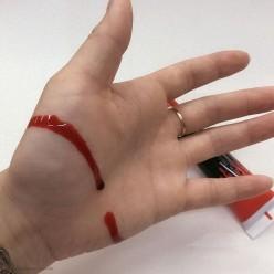 Кровь (имитация) тюбик 28гр 1oz.