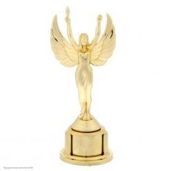 Награда Ника без надписи (под нанесение) 17,8*7,5*6,2 см