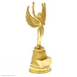 Награда Ника без надписи (под нанесение) 19,5*7,2*6 см