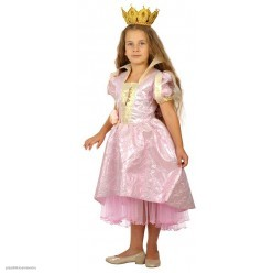 """Костюм детский """"Принцесса Софи"""" 98-104 см"""