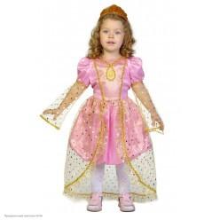 """Костюм детский """"Принцесса Злата"""" 110 см"""