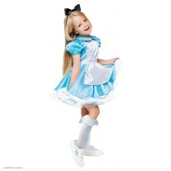 """Костюм детский """"Алиса в стране чудес"""" р.30, 116 см"""