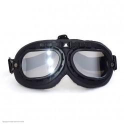 Очки Лётчика (широкие, на резинке)