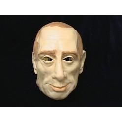 Маска Путин (латекс)