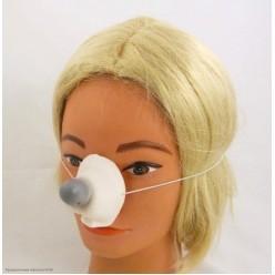 Нос Мышонка (резина)
