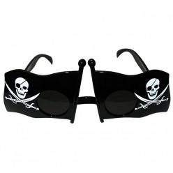 Очки Пиратский флаг