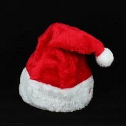 Колпак новогодний (двигается, поёт) 41*20см