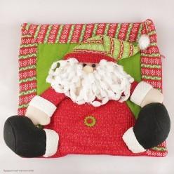 Чехол для подушки Новогодний