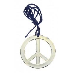 """Медальон """"Мир"""""""