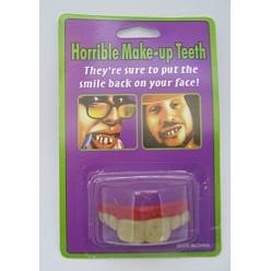 Зубы большие гнилые