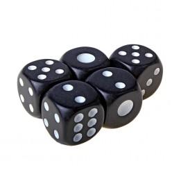 Кубик игральный 16мм