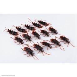 Таракан (имитация) 5,5*3см (без упаковки)