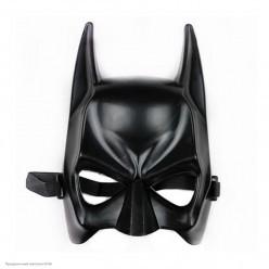 """Маска """"Бэтмен"""" (пластик)"""