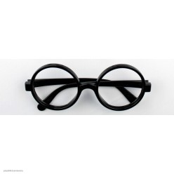 Очки Гарри Поттера (без стёкол)
