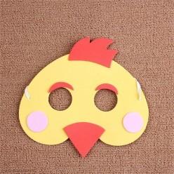 Маска Цыплёнок (EVA)