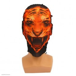 "Маска-чулок ""Тигр"" (ткань)"