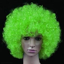 Парик Шар (зелёный)