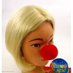 Нос Клоуна (поролон) без резинки