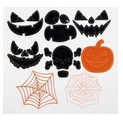 "Набор для оформления и проведения Хэллоуина ""Boo"""