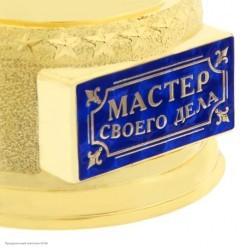 """Награда Оскар """"Мастер своего дела"""" 18,5*6,6*6см"""