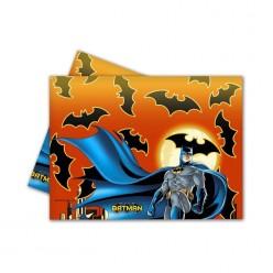 """Скатерть """"Бэтмен"""" 120*180см, полиэтилен"""