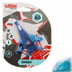 "Ароматизатор для авто ""Самолёт Миг-29"" океан"