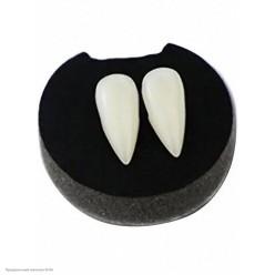 Клыки Вампира в футляре 17 мм (пластик)