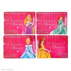"""Мини-набор для Нового года """"В компании принцесс"""""""