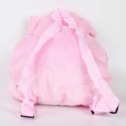 Мягкий Рюкзак СГ Свинка (плюш) 34*28см