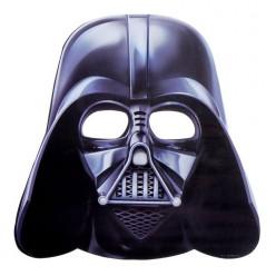 """Маска Дарт Вейдер """"Звёздные войны"""" (картон) 25*25,5см"""