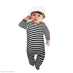 """Костюм детский """"Капитан Малышок"""" 6-9 мес, рост 75 см"""