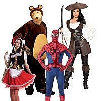 Карнавальные костюмы взрос